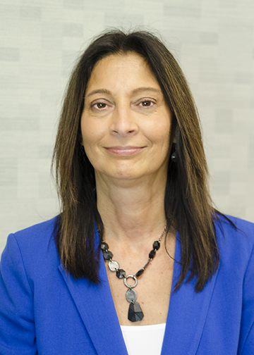 Lisa Almasi Chief Operating Officer