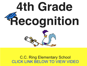 4th Recognition