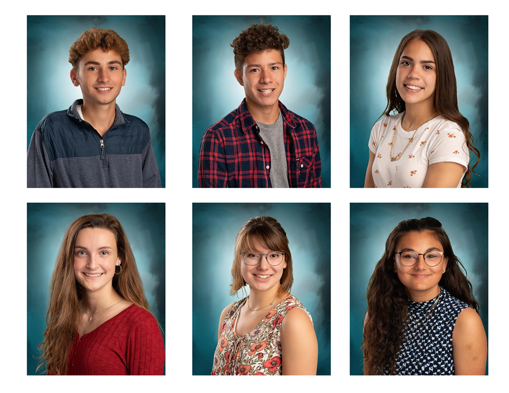 JHS Announces All-WNY Fall Scholar Athletes