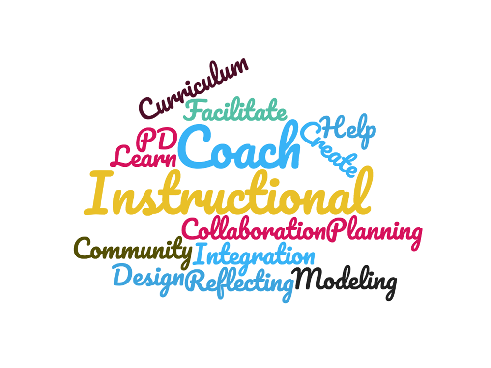 Image result for instructional coaching