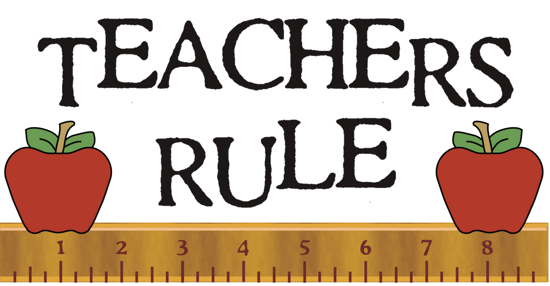 Teacher's Rule!